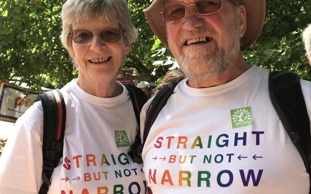 Norwich Pride