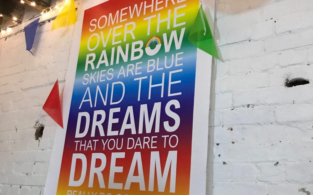 Postponing?  Dreams can still come true.