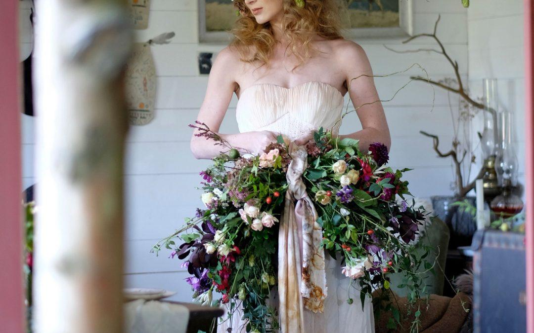 Top Tips wedding flowers