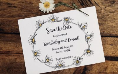 Top tips invitations to the dance